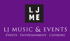 LJ MUSIC & EVENTS - Events, Entertaiment, Catering